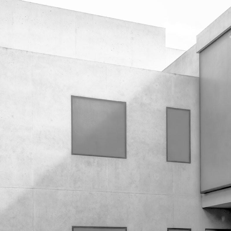 Meisterhaus à Dessau