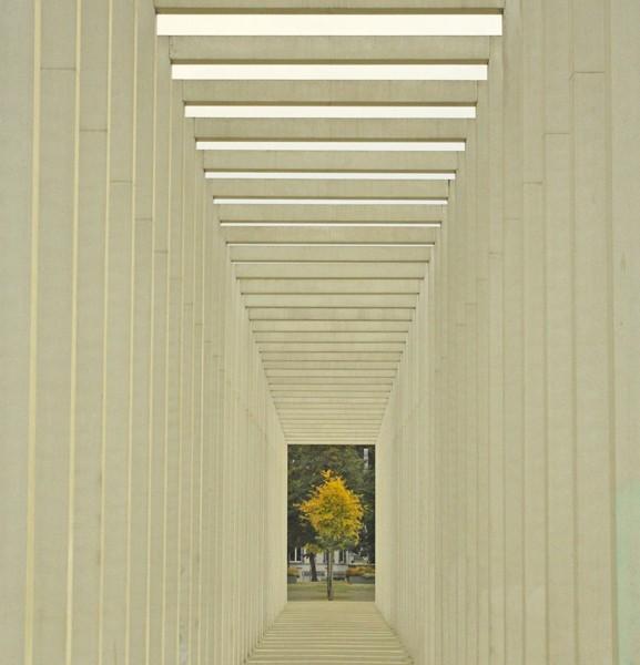 Colonnade / Schwerin